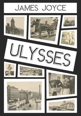 Ulysses by James Joyce - Joyce, James