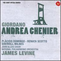 Umberto Giordano: Andrea Chénier - Allan Monk (vocals); David Brandt (vocals); Enzo Dara (vocals); Gwendolyn Killebrew (vocals); Isser Bushkin (vocals);...