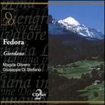 Umberto Giordano: Fedora