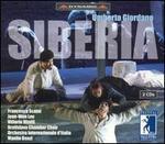 Umberto Giordano: Siberia