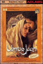 Umrao Jaan [2 Discs] - J.P. Dutta