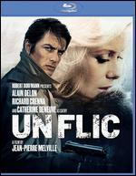Un Flic [Blu-ray]