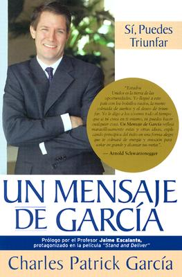 Un Mensaje de Garcia - Garcia, Charles Patrick