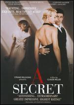 Un Secret - Claude Miller