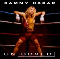 Unboxed - Sammy Hagar
