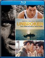 Unbroken [Blu-ray] - Angelina Jolie