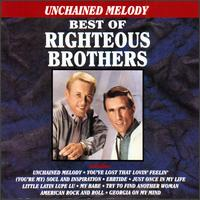 Unchained Melody [Curb] - The Righteous Brothers