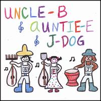 Uncle-B & Auntie-E & J-Dog - Uncle-B & Auntie-E & J-Dog