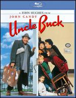 Uncle Buck [Blu-ray] - John Hughes