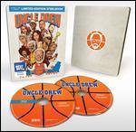 Uncle Drew [SteelBook] [Includes Digital Copy] [Blu-ray/DVD] [Only @ Best Buy]