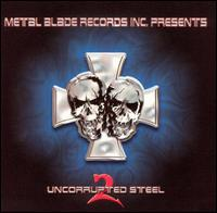 Uncorrupted Steel, Vol. 2 - Various Artists