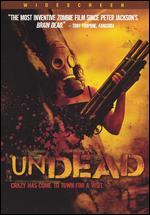 Undead - Michael Spierig; Peter Spierig