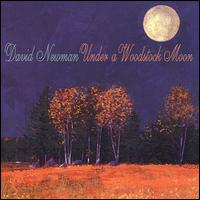 "Under a Woodstock Moon - David ""Fathead"" Newman"