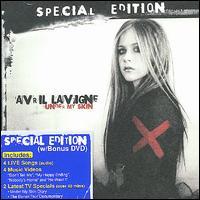 Under My Skin [Bonus Tracks & DVD] - Avril Lavigne