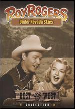 Under Nevada Skies - Frank McDonald