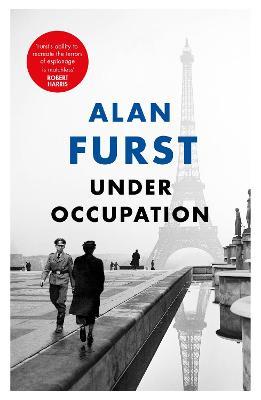 Under Occupation - Furst, Alan