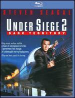 Under Siege 2: Dark Territory [Blu-ray] - Geoff Murphy