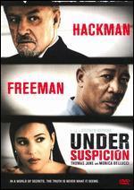 Under Suspicion [WS/P&S]