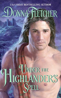 Under the Highlander's Spell - Fletcher, Donna