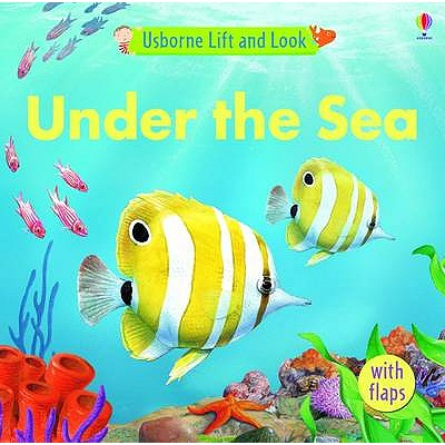 Under the Sea - Smith, Alastair, and Tatchell, Judy