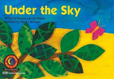 Under the Sky - Williams, Rozanne Lanczak
