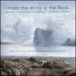 Under the Wing of the Rock: Beamish, Thommessen, Kraggerud, Nordheim, Britten