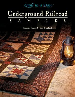 Underground Railroad Sampler - Burns, Eleanor