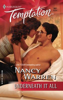 Underneath It All - Warren, Nancy