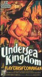 Undersea Kingdom [Serial]