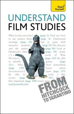 Understand Film Studies: Teach Yourself: The Essentials - Buckland, Warren