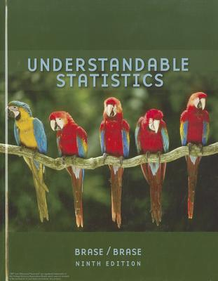 Understandable Statistics: Concepts and Models - Brase, Charles Henry, and Brase, Corrinne Pellillo