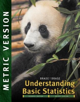Understanding Basic Statistics - Brase, Charles Henry, and Brase, Corrinne Pellillo