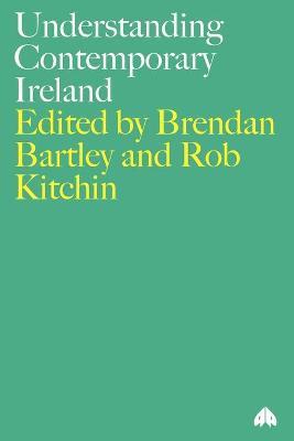 Understanding Contemporary Ireland - Bartley, Brendan (Editor)