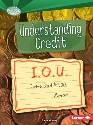Understanding Credit - Mooney, Carla