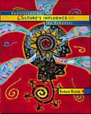 influence on behavior Field and laboratory studies indicate that humans are susceptible to the influence  of such conventions the influence of other kinds of culture traits on behavior.