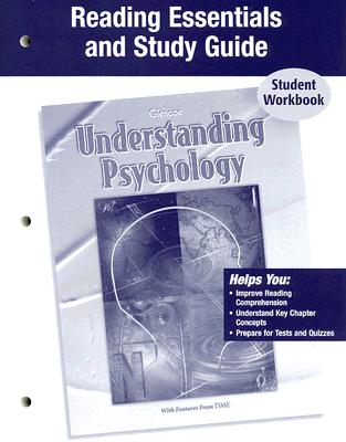 Understanding Psychology Reading Essentials and Study Guide Student Workbook - McGraw-Hill/Glencoe (Creator)