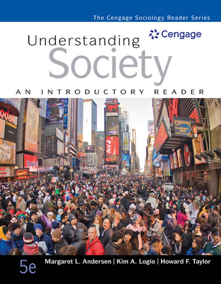 Understanding Society: An Introductory Reader - Andersen, Margaret L