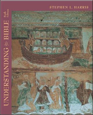 Understanding the Bible - Harris, Stephen