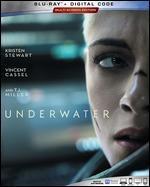 Underwater [Includes Digital Copy] [Blu-ray]
