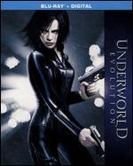 Underworld: Evolution [Includes Digital Copy] [Blu-ray]