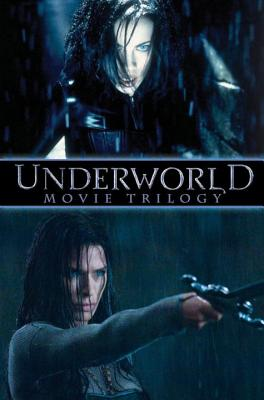 Underworld Movie Trilogy - Oprisko, Kris