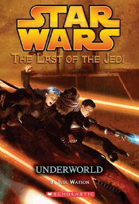 Underworld - Watson, Jude