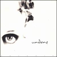 Undone - Artemis