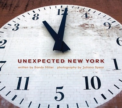 Unexpected New York - Miller, Sandy