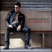 Unfinished - Jordan Knight
