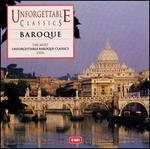 Unforgettable Classics: Vivaldi, Pachelbel, Clarke and others