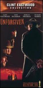 Unforgiven [2 Discs] [Blu-ray/DVD]