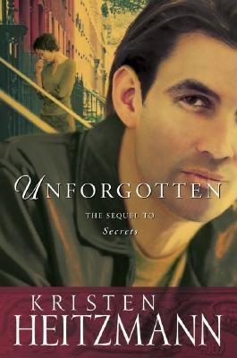 Unforgotten - Heitzmann, Kristen