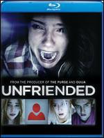 Unfriended [Blu-ray] - Levan Gabriadze