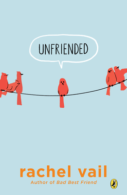 Unfriended - Vail, Rachel